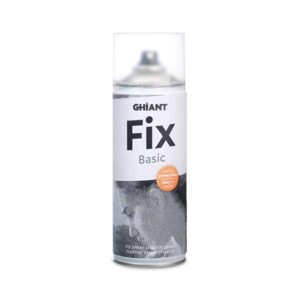 Laka GHIANT FIX 400ml.